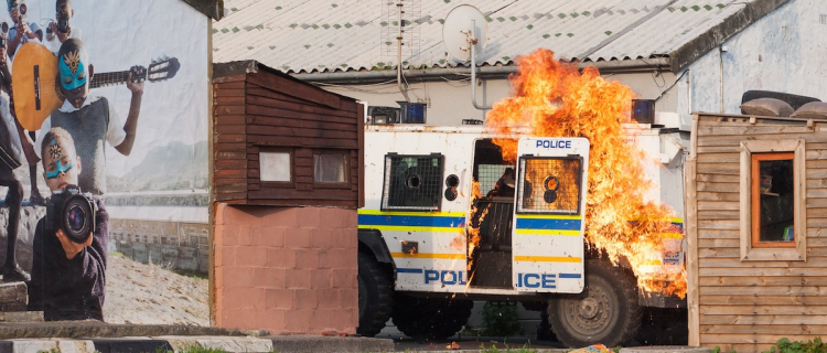 SAPS leadership needs to operate without political interference.