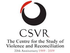 Centre for the Study of Violence and Reconciliation - Profile Image
