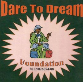 Dare to Dream Foundation - Profile Image
