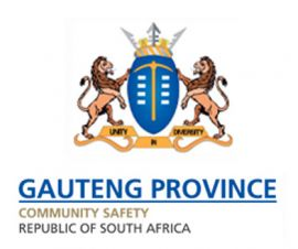 Gauteng Department of Community Safety - Profile Image