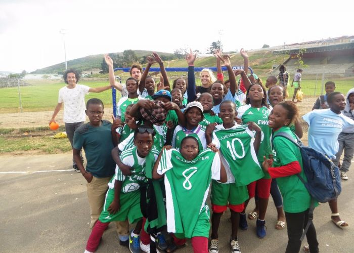 Play Handball – Empowering Girls