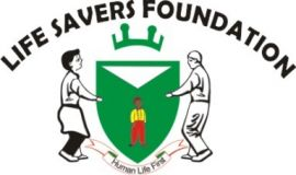 Life Savers Foundation - Profile Image