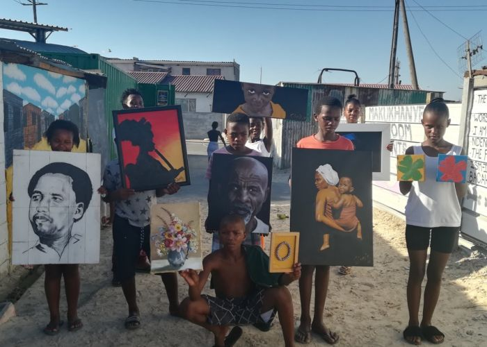 Makukhanye Art Room Initiative