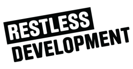 Restless Development South Africa - Profile Image