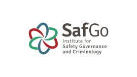 Institute for Safety Governance and Criminology (SafGo) - Profile Image