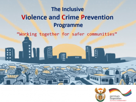 Inclusive Violence and Crime Prevention (VCP) Programme - Profile Image