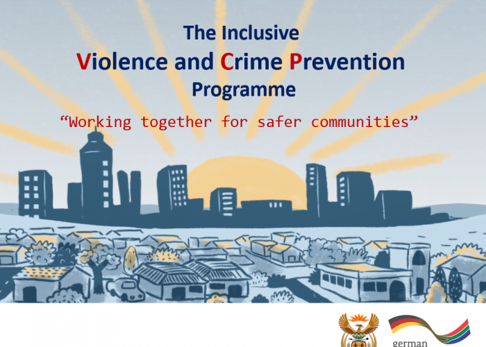 Inclusive Violence and Crime Prevention (VCP) Programme