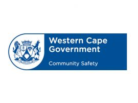 Western Cape Department of Community Safety - Profile Image