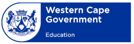 Western Cape Education Department (WCED) - Profile Image