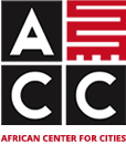 African Centre for Cities - Profile Image