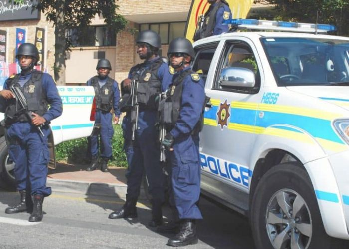 A critical assessment of the future police concept in development of the South African Police Service