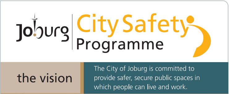 The Johannesburg City Safety Strategy, has shifted  the focus on what constitutes a safe city from crime and violence alone to viewing crime through a multitude of factors.