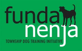Funda Nenja, Township Dog Training Initiative - Profile Image