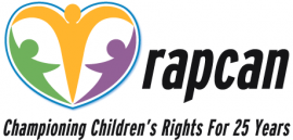 RAPCAN (Resources Aimed at the Prevention of Child Abuse and Neglect) - Profile Image