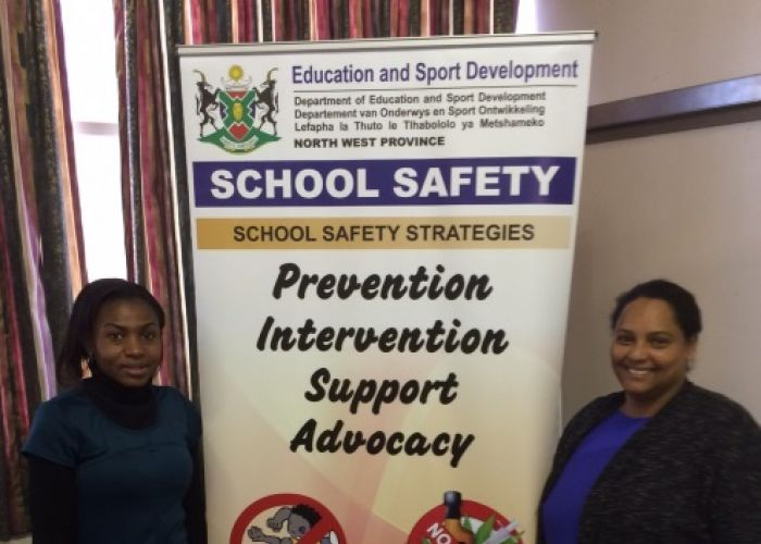 National School Safety Framework (NSSF)