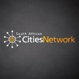 South African Cities Network - Profile Image