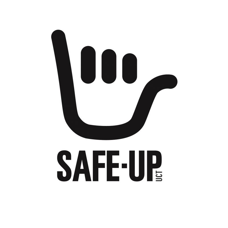 <p><strong>Safe-Up UCT is a smartphone app that seeks to empower University of Cape Town (UCT) students and staff to play a more active role in making UCT safer.</strong></p>