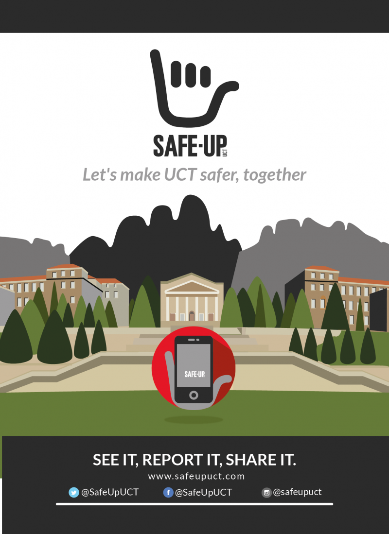Let's make UCT safer, together.